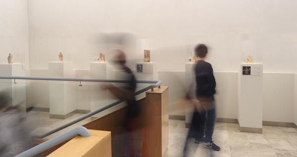 Sala de los Bocetos