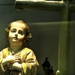 Niño de Pasión, de Marcos Laborda