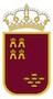 Imagen del escudo de la CARM