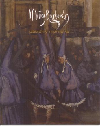 Cartel de Exposición de Muñoz Barberán