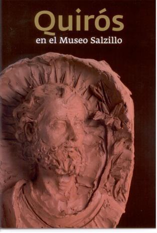 Cartel de Exposición de Quirós