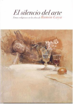 Cartel de Exposición de Ramón Gaya