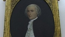 Retrato de Salzillo