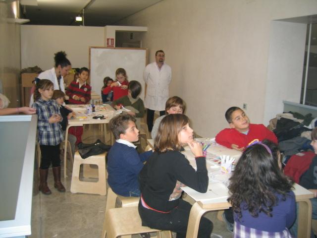 Talleres 2011