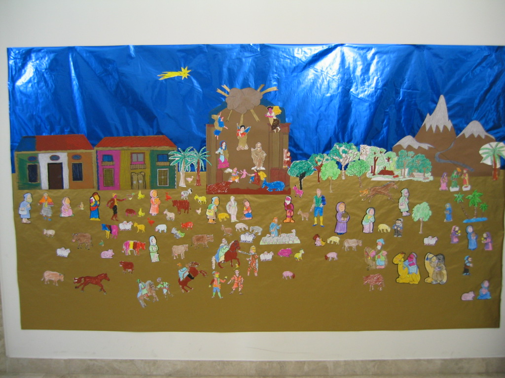 Talleres 2008