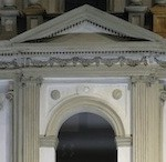 Palacio de Herodes (detalle)