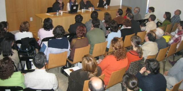 Seminario Día Internacional de los Museos