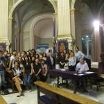 """Asistentes al Seminario """"Museos e investigación"""""""