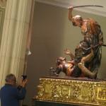 """Concursante del I Concurso de Fotografía Digital """"Museo Salzillo"""""""