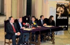 Presentación de la Asociación de Amigos del Museo Salzillo