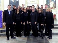 Coro Iubilate de Murcia