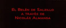 Cartel de la Exposición de Nicolás Almansa