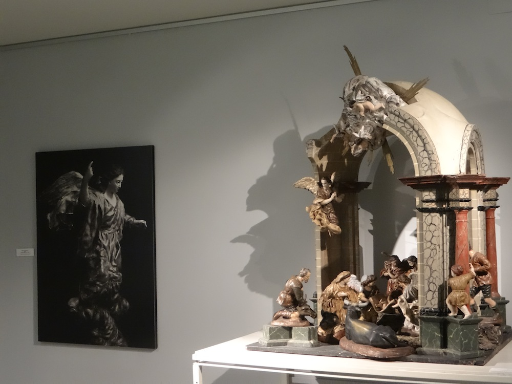 El Portal de Nicolás Almansa - Elemento de la Exposición
