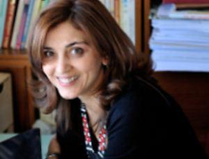 Alice Semedo - Prof. de la Universidad de Oporto