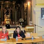 """Inauguración del Seminario """"Museos, memoria y progreso social"""""""