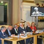 Presentación del Libro en homenaje al profesor Ceballos