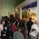 Visita guiada para Amigos del Museo Salzillo