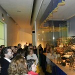 Visita al Belén Napolitano para Amigos del Museo Salzillo