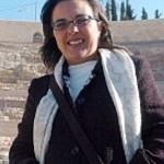 Elena Ruiz Valderas. Foto: La Verdad
