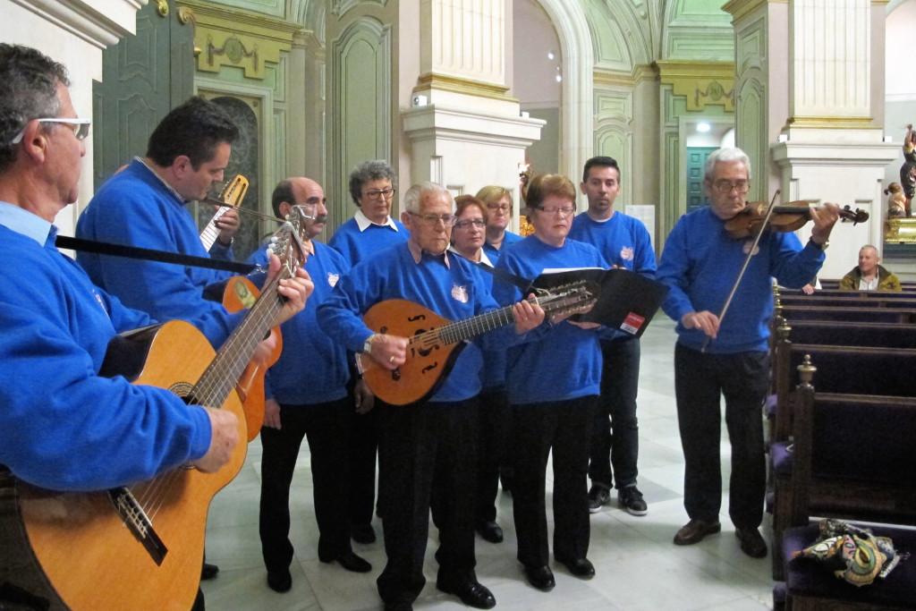 Grupo de Coros y Danzas del Mar Menor